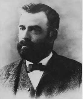 George Barnard Grant