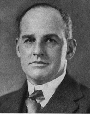James Alvan Macauley