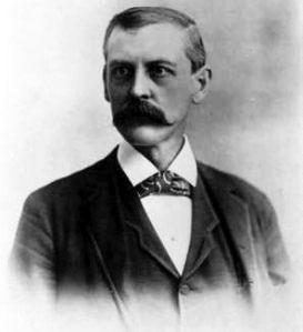 Willard Legrand Bundy