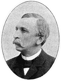 Cathrinus Nikolay Arbo Collett