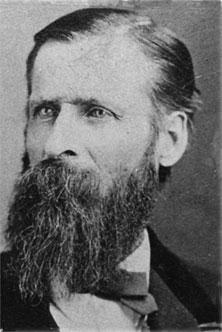 William M. Hart portrait