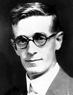 The young Vannevar Bush
