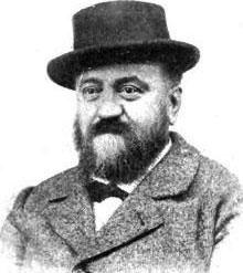 Amédée-Ernest Bollée