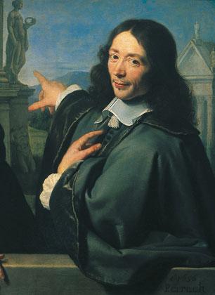 Claude Perrault in 1656