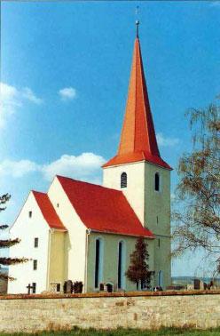 Dottenheim Church
