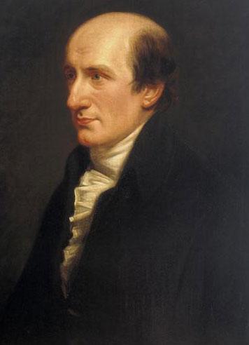 Portrait of Charles Stanhope
