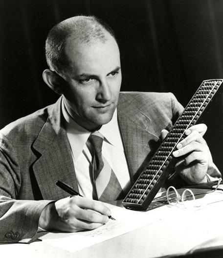 Edmund Callis Berkeley
