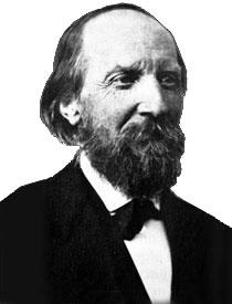 Thomas Hill portrait