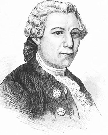 Jacob-Rodrigues Pereire portrait