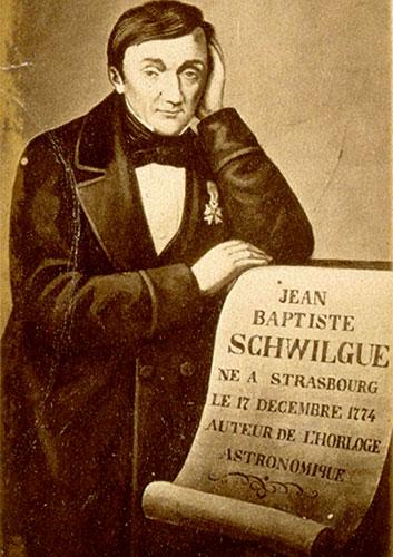 Jean-Baptiste Schwilgue