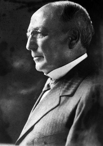 La Verne Noyes