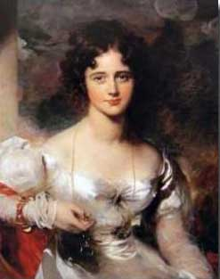 Lady Hester Stanhope (12 March 1776 – 23 June 1839)