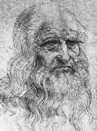 a description of the son of ser piero da vinci born in the village of vinci italy So he was called leonardo di ser piero da vinci (leonardo son of leonardo da vinci was born in vinci, italy on born in the village of vinci.