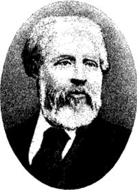 Dr. Levi Spear Burridge
