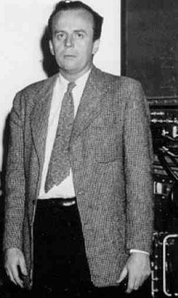 Joseph Licklider