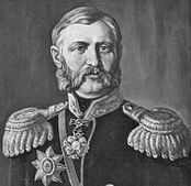 Mikhail Korsakov