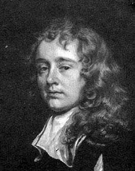 Samuel Morland at the age of thirty-three