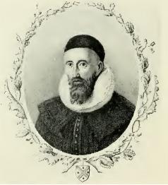 Napier portrait