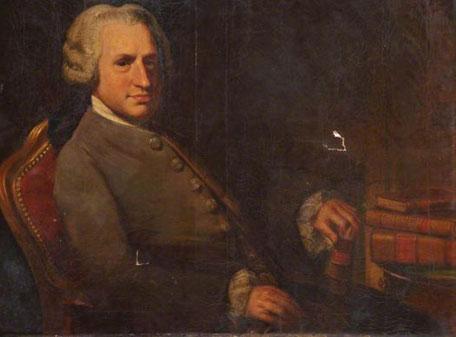 Philip, 2nd Earl Stanhope