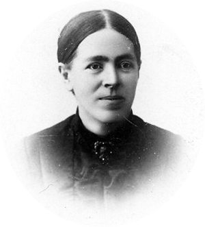 Thekla Helene Haak-Petersson