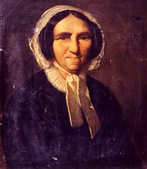 "Anne Marie ""Thérèse"" Hihn-Schwilgué"