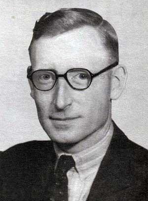 Thomas Harold Flowers