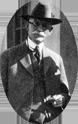 William Henry Beardsley