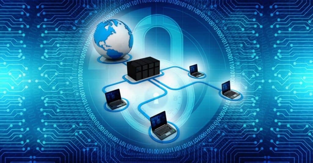 Radia Perlman Ethernet